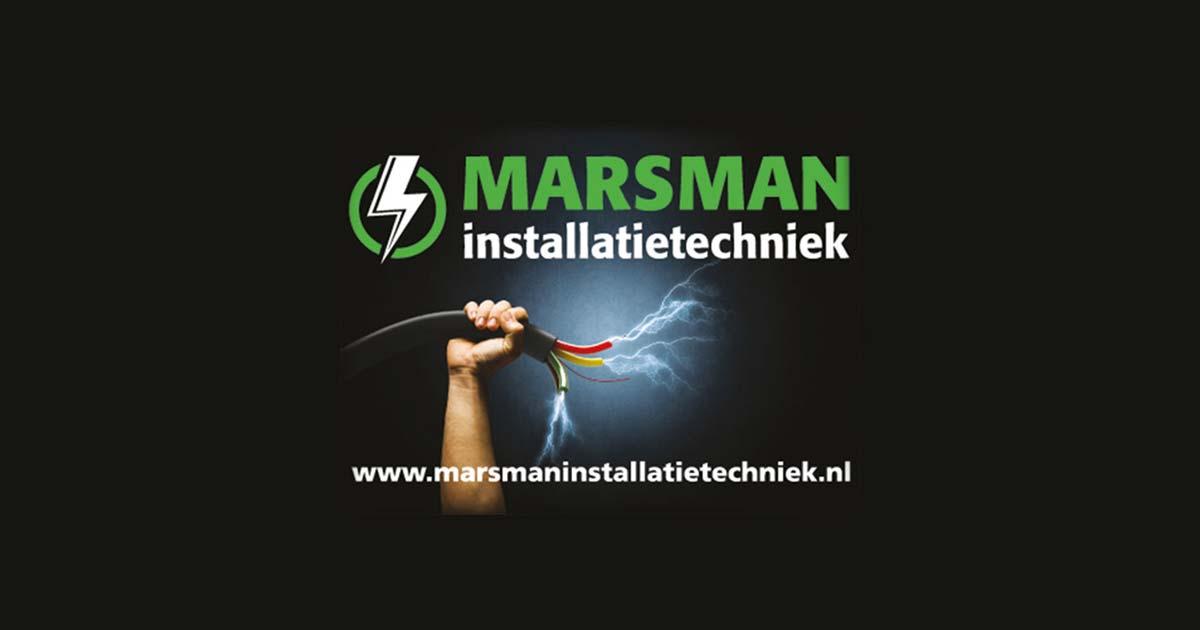 Marsman Installatietechniek