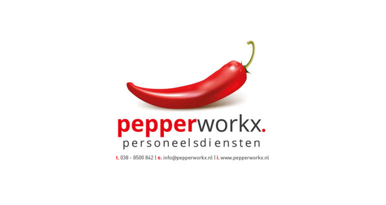 Pepperworkx Personeelsdiensten