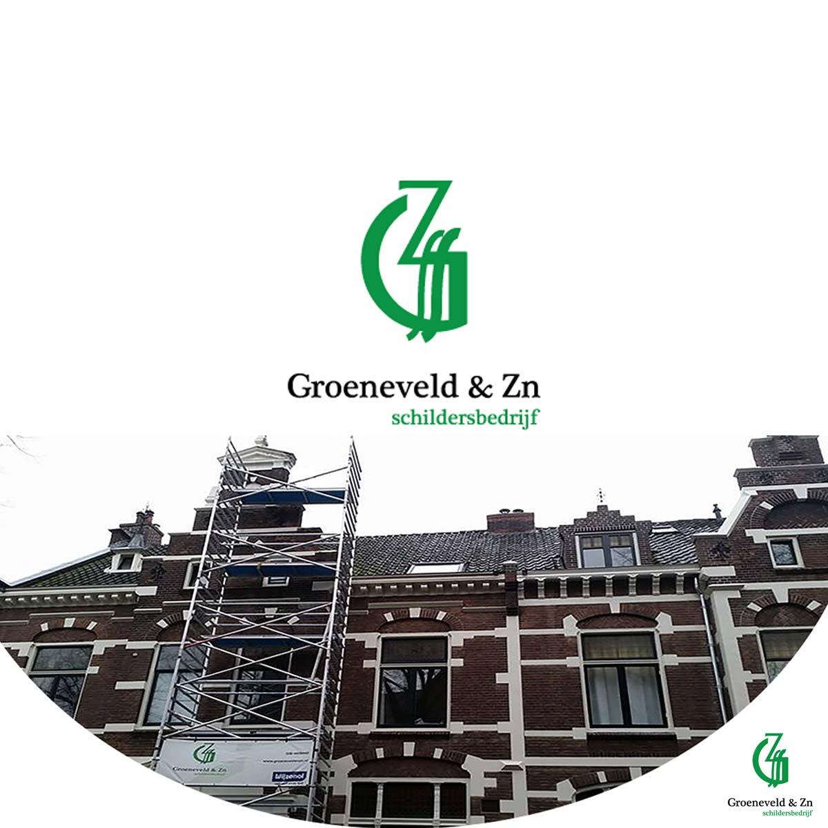 Schildersbedrijf Groeneveld & Zn